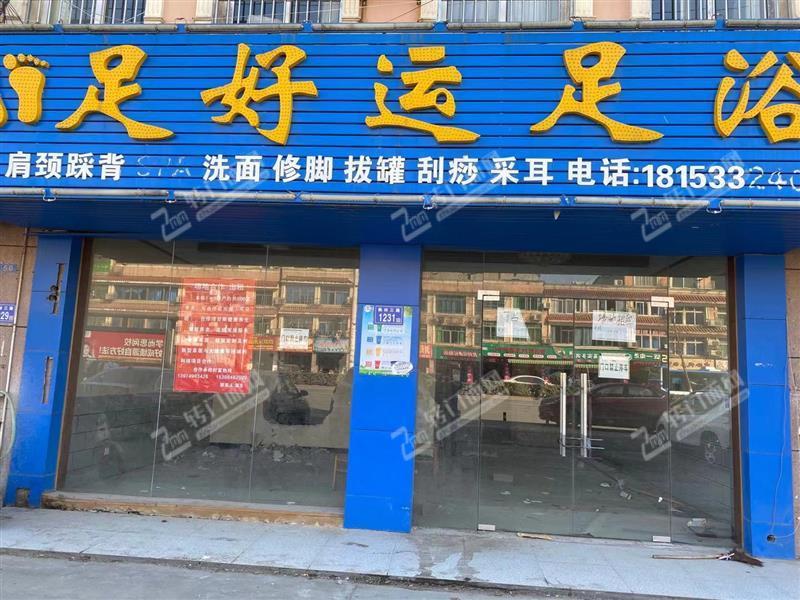 门面出租、枫林三路800㎡临街旺铺(无行业限制)